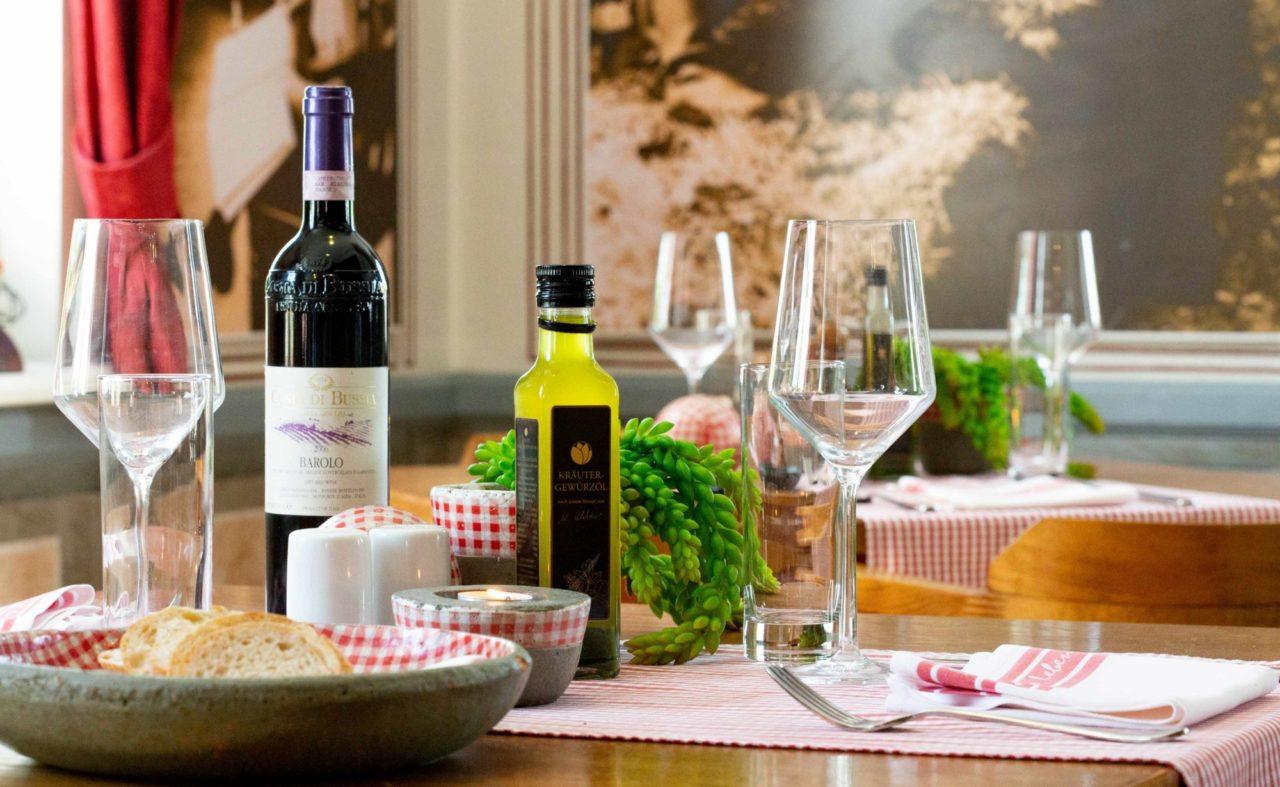 Stadt, Land, Küche – Kochschule am Ruppiner See - Resort Mark ...