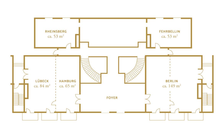 Tagungsplan im Tagungshotel Resort Mark Brandenburg